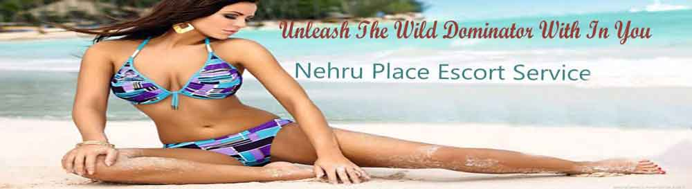 Escorts in Nehru Place